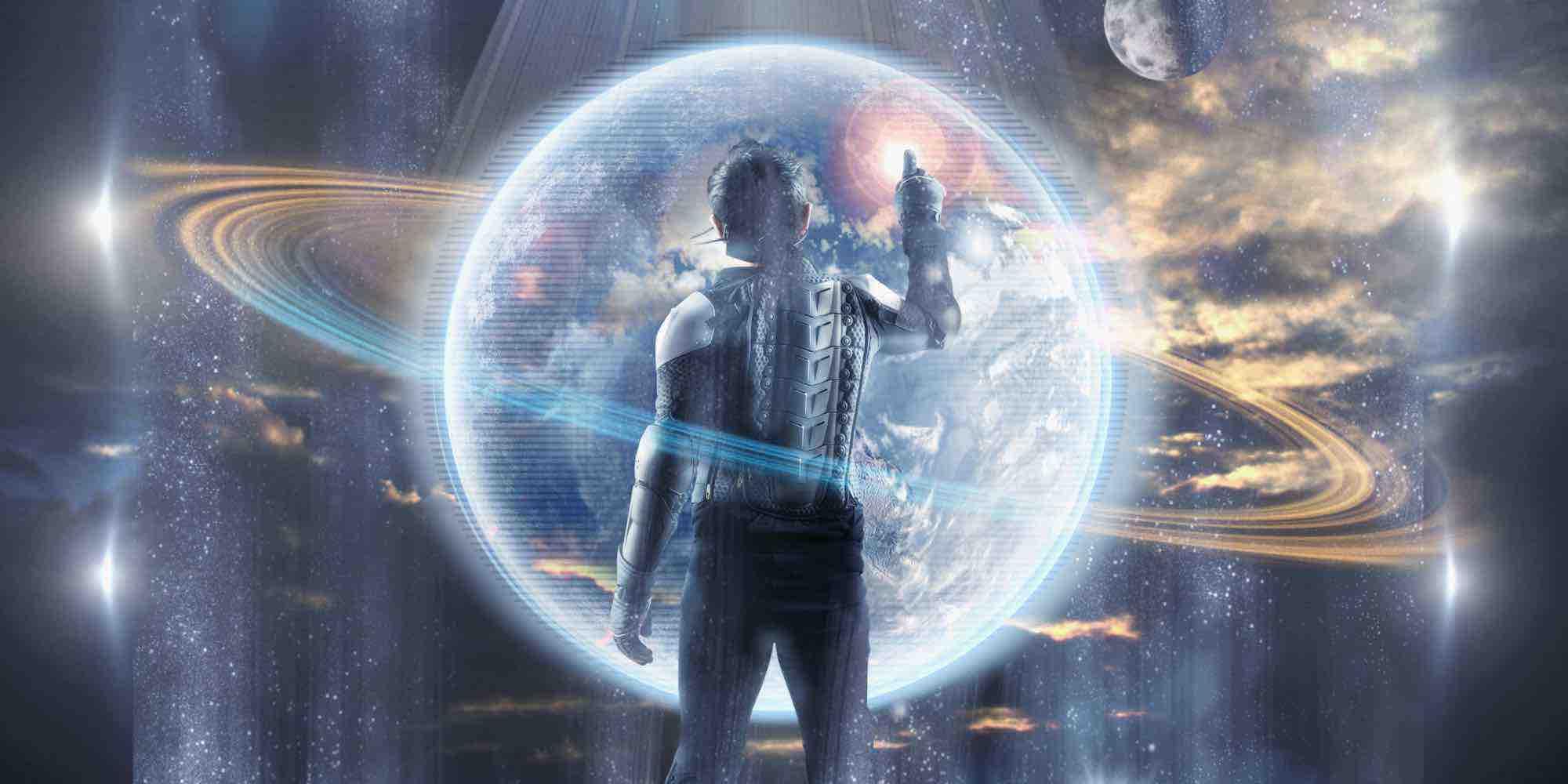 Vivimos en un holograma? Es más probable de lo que puedas pensar ...