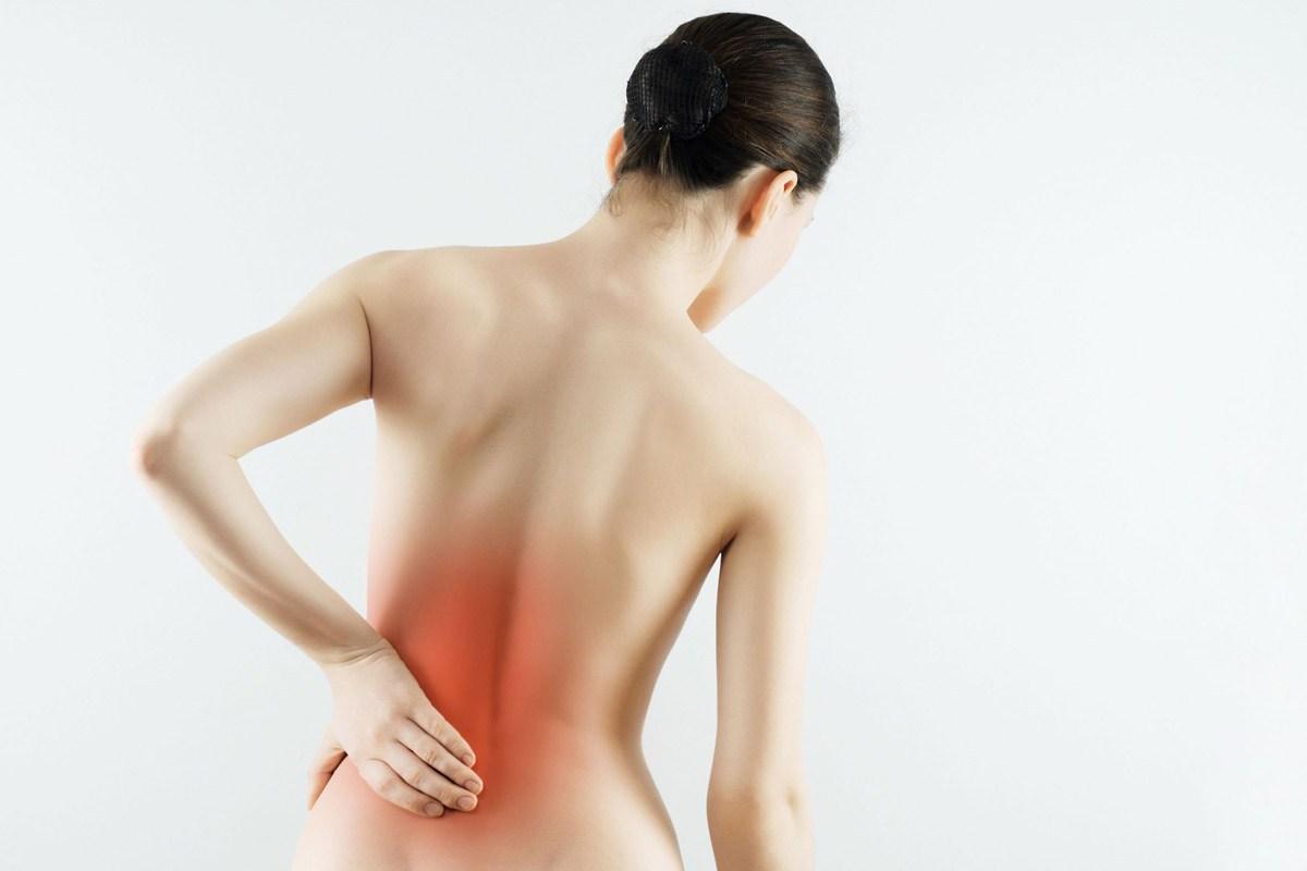 De el dolor y rigidez espalda baja embarazo en